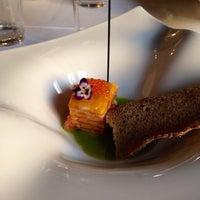 Das Foto wurde bei Restaurante Ruta del Veleta von Pilar G. am 11/25/2013 aufgenommen
