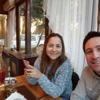 Photo taken at Restorant Villa Baviera by Jessica A. on 6/27/2016