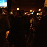 Photo taken at Shelter Lounge by Carlo T. on 10/6/2012