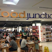 Photo taken at Food Junction by Khanh N. on 6/15/2013