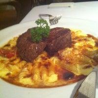 Foto scattata a Cantaloup Restaurante da Eduardo P. il 6/7/2013