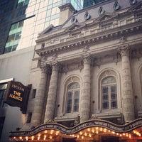 รูปภาพถ่ายที่ Lyceum Theatre โดย Cassie K. เมื่อ 6/21/2013