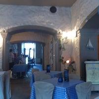 Photo taken at Artemis Kreeka Taverna by Tarmo G. on 9/3/2013