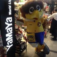 Photo taken at やまや 仙台トラストシティ店 by ベガるたん on 11/19/2015