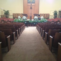 Photo taken at Congregation B'nai Israel by Paul F. on 9/10/2013