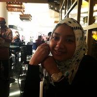Photo taken at EXCELSO by Atiqurrakhman M. on 11/15/2014