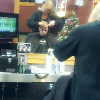 Photo taken at The Barbers - Hazel Dell by Tyrone L S. on 12/15/2012