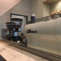 Photo taken at Holsem Coffee by Derek V. on 7/21/2017