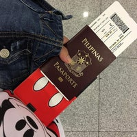 Photo taken at NAIA Terminal 3, Departure VIP Lounge by MM C. on 9/10/2016
