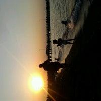 Photo taken at Pelabuhan Jangkar by alfin f. on 10/21/2012
