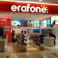 Erafone jakarta pusat pluit jakarta photo taken at erafone by ariv b on 8132013 reheart Choice Image