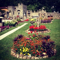 Photo taken at Hartman's Rock Garden by Kelly on 8/6/2013