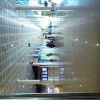 Photo taken at Terminal 2B by carlosmlage on 11/10/2012