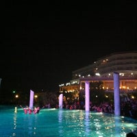 Photo taken at Starlight Convention Center Thalasso & Spa by Igor on 9/30/2012