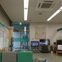 Photo taken at 大垣共立銀行 恵那支店 by Kaz 野. on 8/16/2017