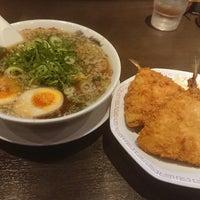 Photo taken at 来来亭 恵那店 by Kaz 野. on 6/6/2018