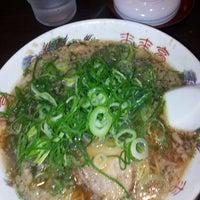 Photo taken at 来来亭 恵那店 by Kaz 野. on 11/4/2013