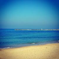 Photo taken at The Carlton Hotel Tel Aviv by Daniel @ F. on 10/30/2012
