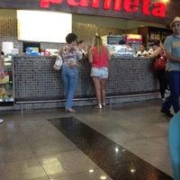 Photo taken at Cafeteria Palheta by Kiko S. on 12/6/2012