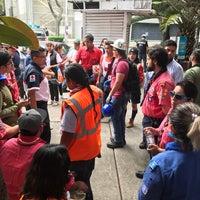 Photo taken at Asociación de Scouts de México, A.C. by Ignacio R. on 9/21/2017