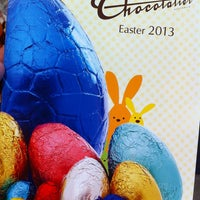 Photo taken at Chocolatier Australia Chocolate Shop by Randel O. on 3/12/2013