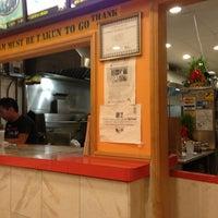 Photo taken at Golden Light Restaurant by Tom K. on 7/27/2013