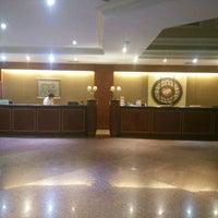 Photo taken at The Regency Hotel Hadyai by Amar F. on 4/22/2017