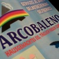Das Foto wurde bei Arcobaleno von Johann S. am 9/15/2012 aufgenommen