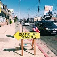 Photo taken at California Surplus Market by Xenia H. on 3/17/2014