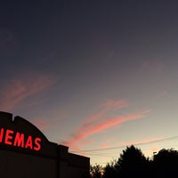 Photo taken at Beechwood Cinema by Allen R. on 10/20/2013