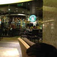 Photo taken at Starbucks by Farhana on 9/29/2012