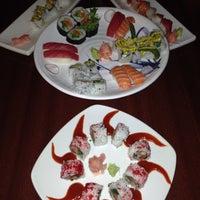 Photo taken at Nakashima of Japan by Julie F. on 11/10/2013