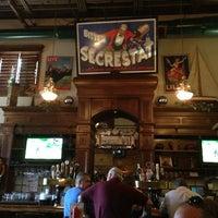 Photo taken at Nicky's Lionhead Tavern by Julie F. on 6/14/2013