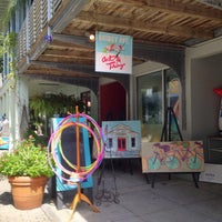 Photo taken at Shops Of Ruskin by Julie F. on 10/4/2013