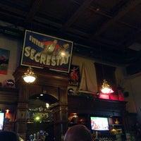 Photo taken at Nicky's Lionhead Tavern by Julie F. on 9/29/2013