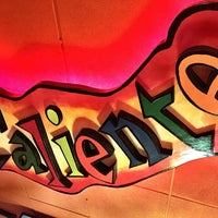 Photo taken at Caliente La Fiesta Mexicana by Julie F. on 11/6/2015