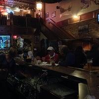 Photo taken at Nicky's Lionhead Tavern by Julie F. on 9/22/2013
