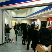 Photo taken at US Post Office by Paul W. on 12/19/2016