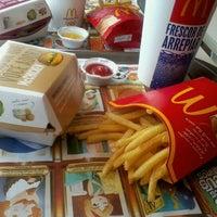 Photo taken at McDonald's by Loira d. on 11/14/2012