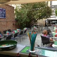 Foto scattata a Le * B'XL * Bar d'Ixelles da Nicolas D. il 7/22/2013