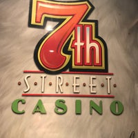 Photo taken at 7th Street Casino by ❄️⛄️Jabba⛄️❄️ on 2/25/2017
