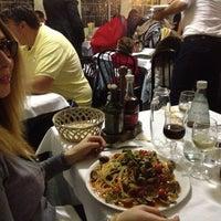Foto scattata a La Costa Azzurra (da Pasquale) da Luigi⚡ il 10/13/2012