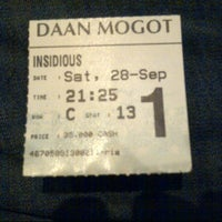 Photo taken at Daan Mogot 21 by andreibay_ on 9/28/2013