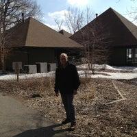 Photo taken at Wood Lake Nature Center by Dan on 3/30/2013