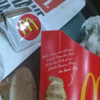 Photo taken at McDonald's by Arghya R. on 11/20/2014