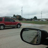 Photo taken at Venable Elementary School 60160 by Andre V. on 10/16/2013