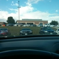 Photo taken at Venable Elementary School 60160 by Andre V. on 10/21/2013