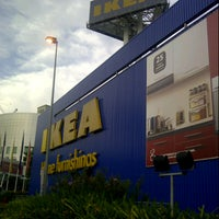 Photo taken at IKEA by ShieLa on 6/17/2013