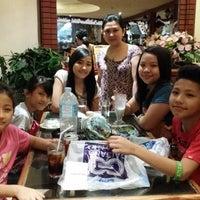 Photo taken at Cafe Ilustrado by Chana on 12/22/2013