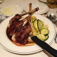 Foto tirada no(a) Delancey Street Restaurant por Rodrigo K. em 10/10/2012
